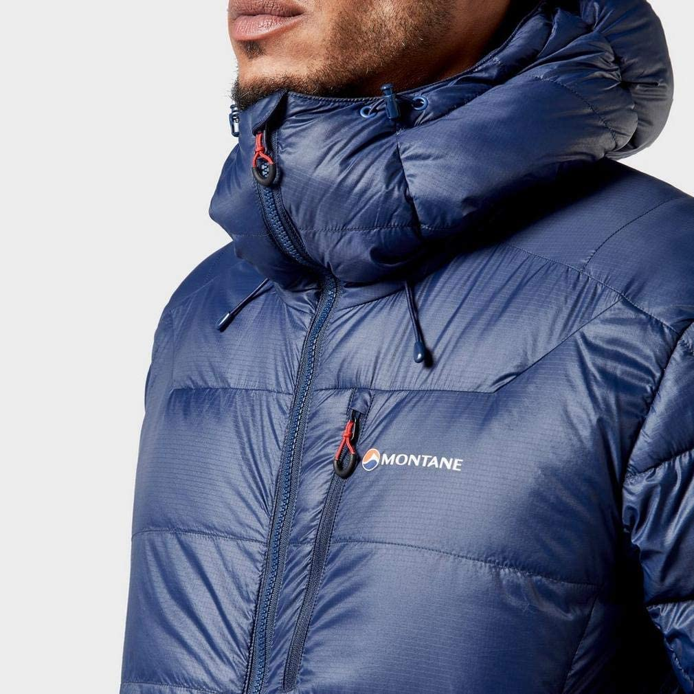 Montane Mens Phase Down Jacket