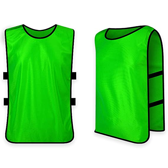 HEMORE Petos de Fútbol 0f89383f83828