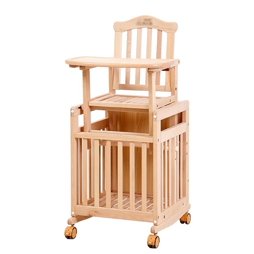 公式の  ZGL ZGL 子ども椅子 多機能の子供用ダイニングチェアソリッドウッドベビーチェアは B07C5C1XBZ、ポータブルテーブルと椅子を座ることができますデスクと椅子を食べる 子ども椅子 B07C5C1XBZ, お家DECOの店 efiLuz-エフィルス-:36b7e350 --- casemyway.com