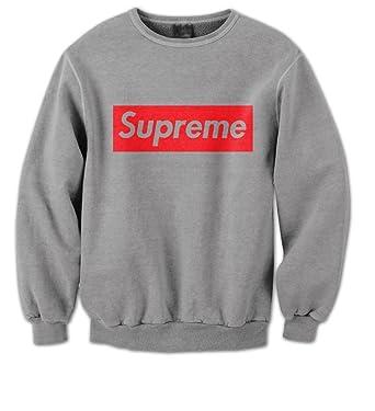 t-shirt herren weiß supreme