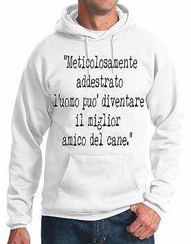 Sudadera Con Capucha Frases Humor El Hombre Es El Mejor