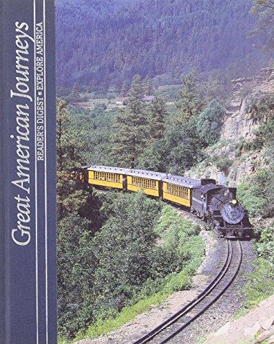 Great American Journeys (Explore America)