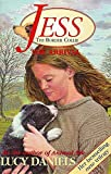 The Arrival (Jess the Border Collie #1) (No. 1)