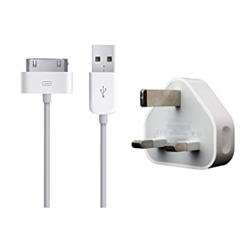 Original de Apple a1399 adaptador cargador de pared USB para ...