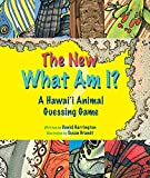 img - for The New What Am I? A Hawaii Animal Guessing Game book / textbook / text book