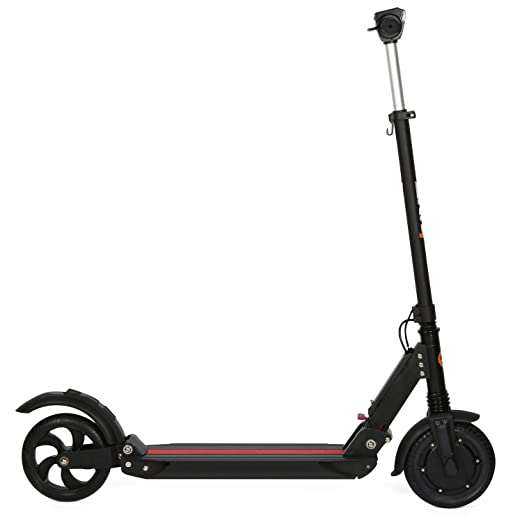 Amazon.com: Turnz UrbanE800 - Patinete eléctrico plegable ...