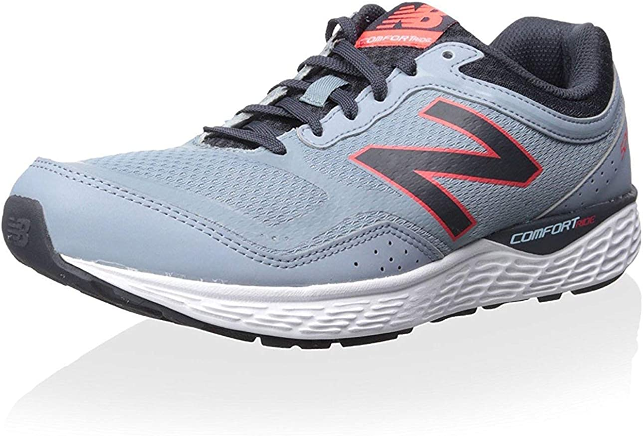 New Balance Men's 520v2 Running Shoe