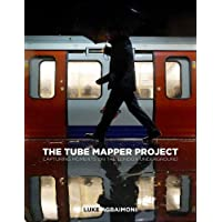 Tube Mapper Project: Capturing Moments on the London Underground