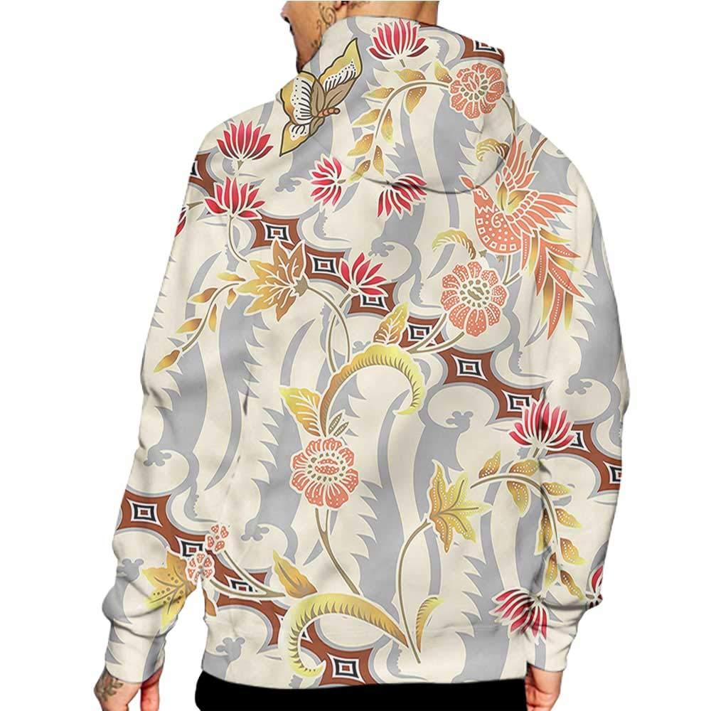 Hoodies Sweatshirt Pockets Baseball,Gloves and Balls Pattern,Sweatshirts for Boys
