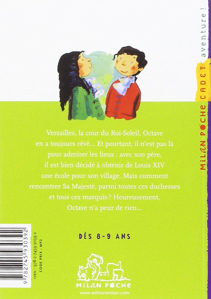 7ef84a94edc5 Amazon.fr - A la cour du Roi-Soleil - Annie Jay, Claire Le Grand - Livres
