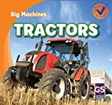 Tractors, Katie Kawa, 1433955725