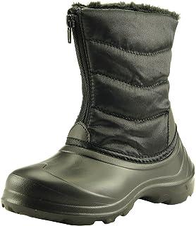 c25cc913570c3 The Doll Maker Snow Boot