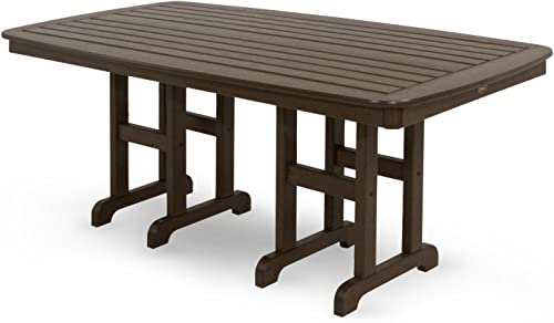 Trex Outdoor Furniture TXNCT3772VL Yacht Club Dining Table