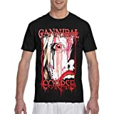 NEW /& OFFICIAL! Cannibal Corpse /'Stab Head/' T-Shirt