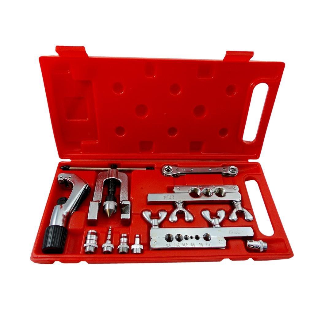 Airtech 45° évasement &outils de sertissage crw