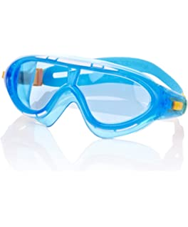 1584995210 Speedo Unisex Adult Biofuse Rift Mask Junior Goggles