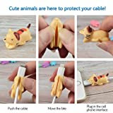Newseego Compatible iPhone Cable Protector Charger