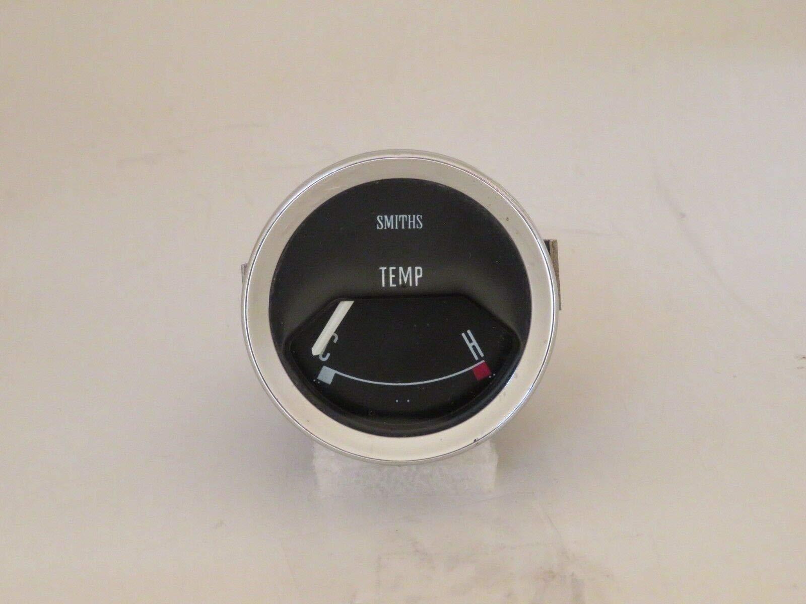 Temperature Gauge NOS Smiths Brand Fits Triumph Stag 1971-1973 BT2204/15
