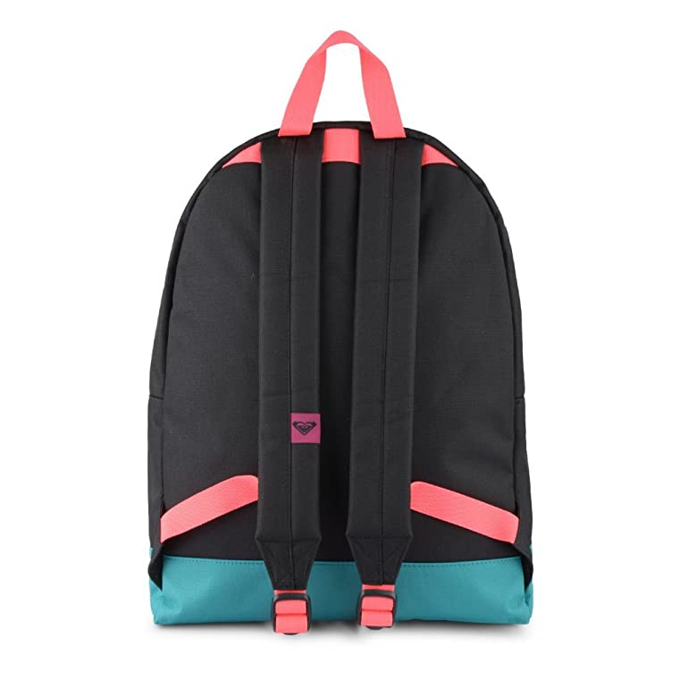 Be Young Schul -und reise Rucksack für Damen ERJBP03056 (MUL) Roxy 8ftNP6rtt