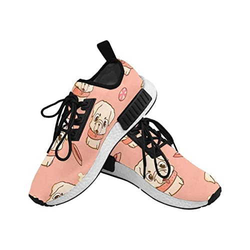 3f10c132de2f7 Amazon.com | INTERESTPRINT Women's Draco Running Comfort Sports ...