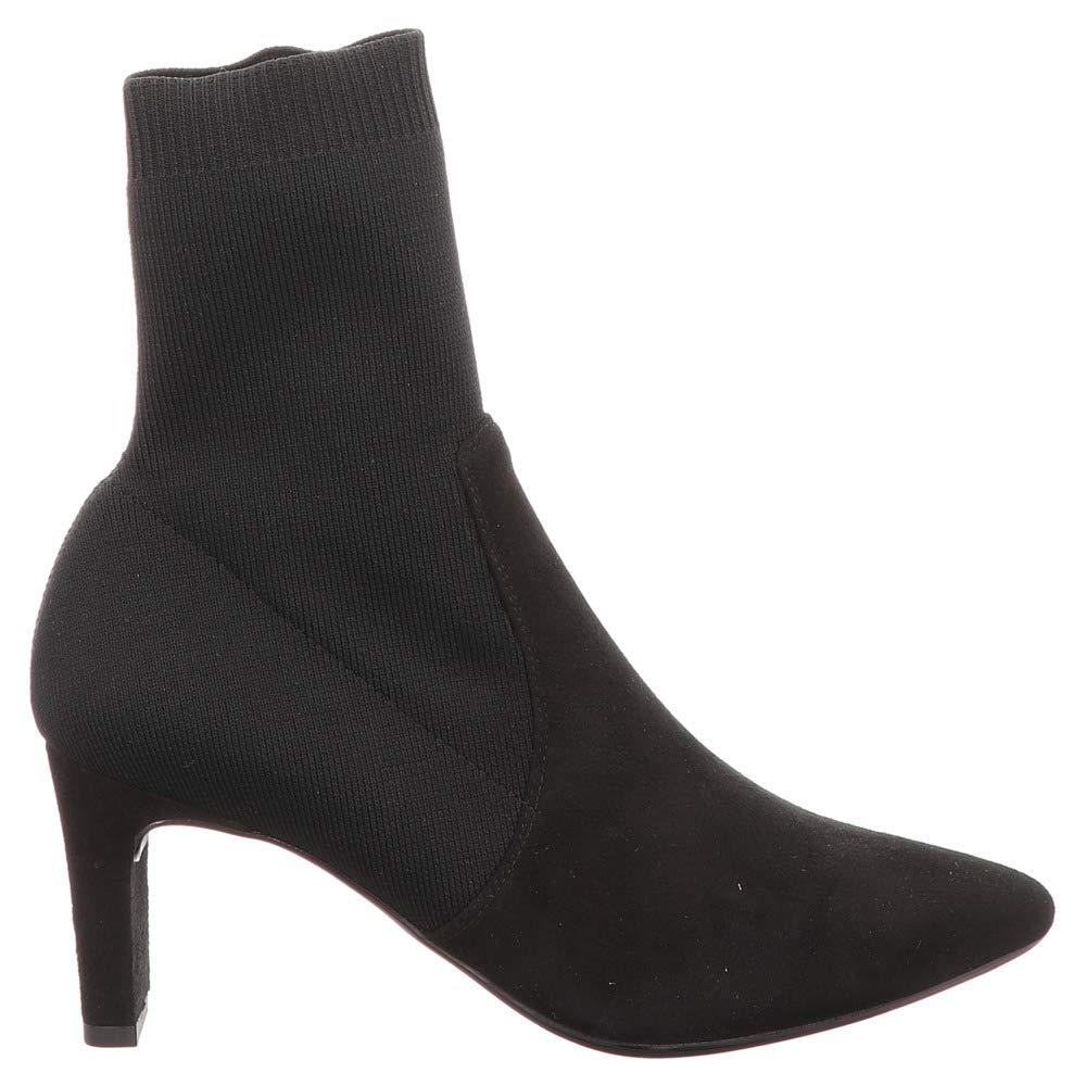 658be2e73d27f4 ... kimo_ks unisa femmes bottes bottes bottes noir, b07fvfvssk parent |  Qualité Fine d7e242 ...