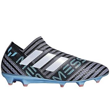 authentic bleu adidas soccer chaussures 4728e 12d84