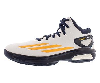 adidas asp crazylight impulso exum basket scarpe da uomo