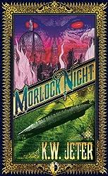 Morlock Night (Angry Robot)