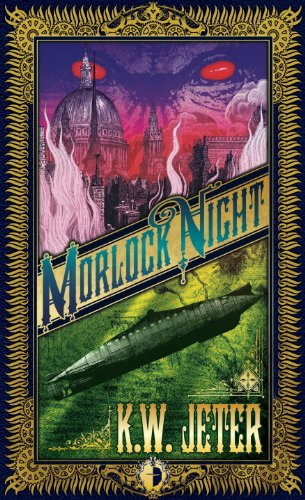 Morlock Night (Angry Robot)