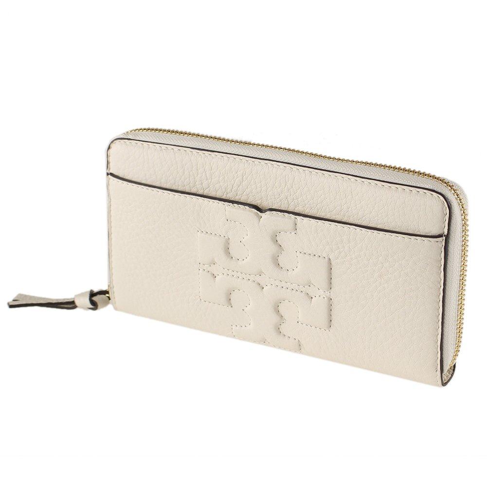 トリーバーチ TORY BURCH レディース 長財布 48312 bombe-t zip continental wallet [並行輸入品] B07FB3RG6T