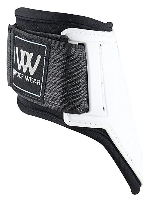 Woof Porter Smart - Protecteur Ram Pour Cheval Blanc Blanc Taille: S / M m6FyhUlL