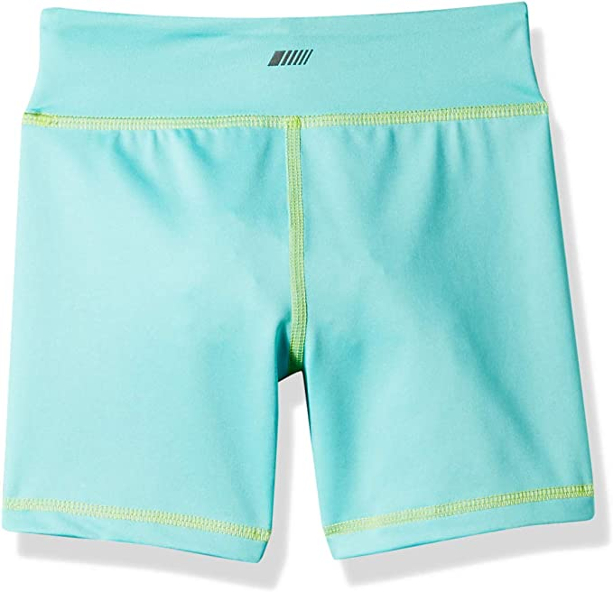 Essentials Girls Stretch Active Short
