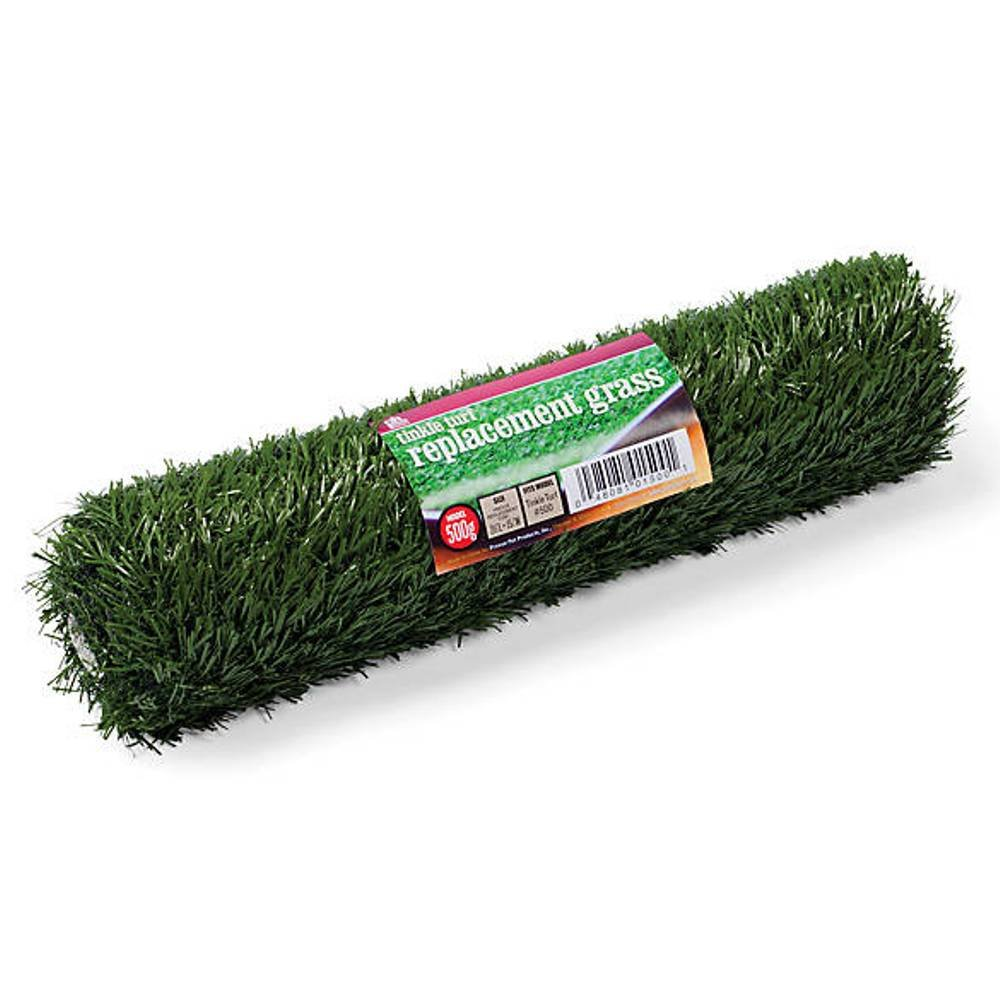 Prevue Pet Products Dog Tinkle Turf Replacement - Medium - 3 Pack