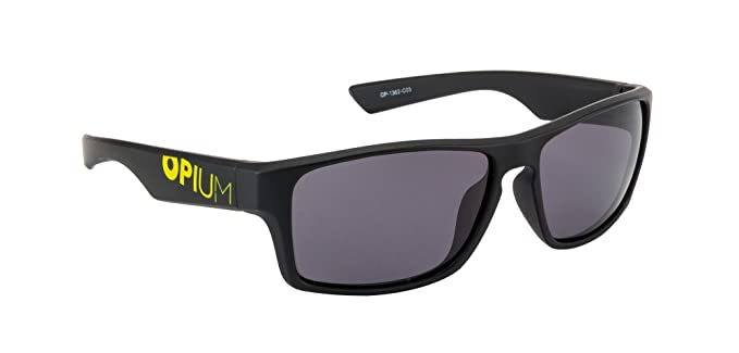 e255f1ccbf61 Image Unavailable. Image not available for. Colour  Opium Polarized Sport  Men s Sunglasses (OP-1362-C03
