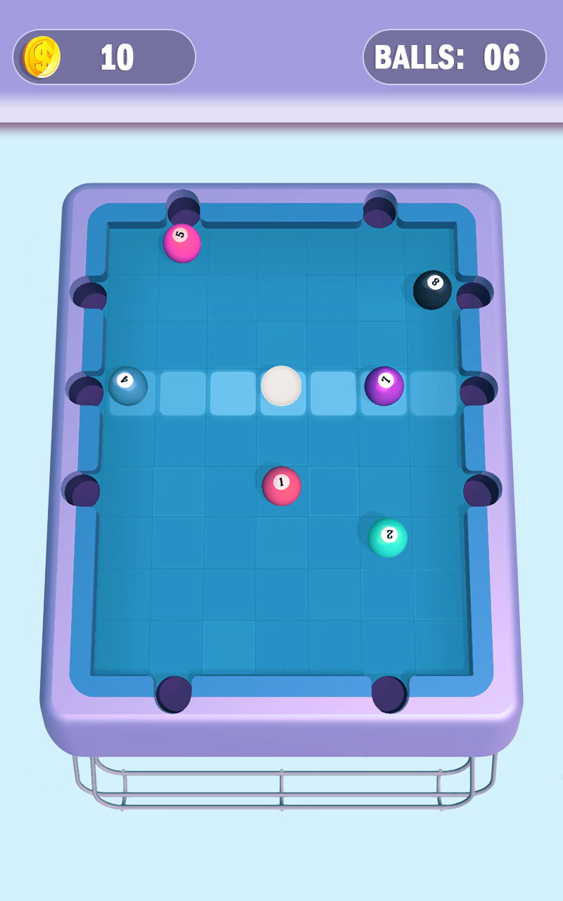 Flick Pool Star 3D : Free Game For Kindle: Amazon.es: Appstore para Android