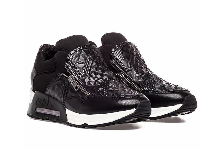 Ash Women's AS-Lennox Fashion Sneaker 350438