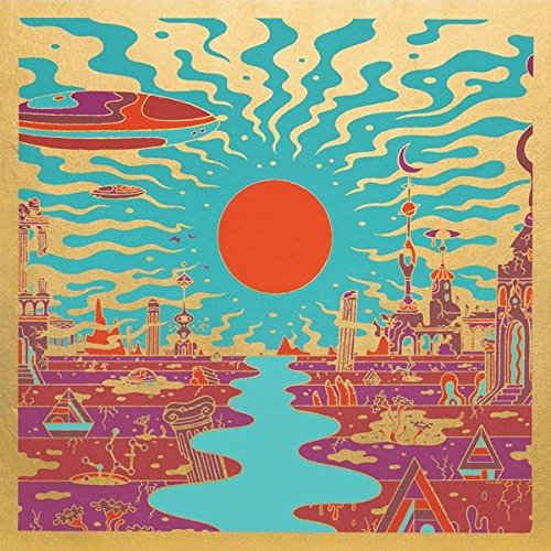 Morgan Delt - Phase Zero - CD - FLAC - 2016 - NBFLAC Download