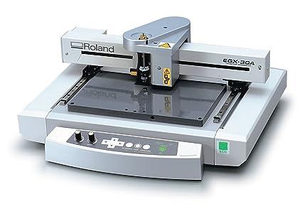 Roland Egx 30a Desktop Engraver