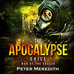 The Apocalypse Exile Audiobook