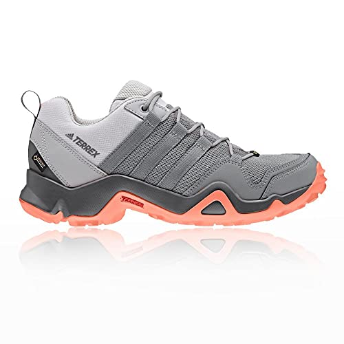 a44a483b86c4d adidas Women's Terrex Ax2r GTX Trail Running Shoes, Grey