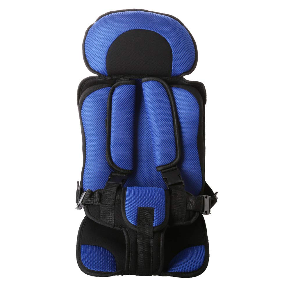Btbtoc Infant Safe Seat Portable Baby Safety Seat Childrens Chairs Updated Version Thickening Sponge Kids Car Seats Children Car Seat