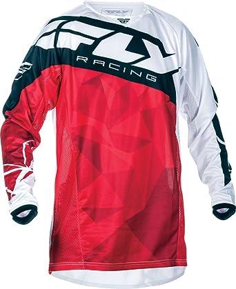 Fly Racing Kinetic Motocross – Mountain Bike Camisa Kids Crux ...
