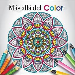 MANDALAS ILLUSTRATION I MAS ALLA DEL COLOR ANIMAE AADARSH PVT LTD 9786076189405 Amazon Books