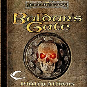 Baldur's Gate Audiobook