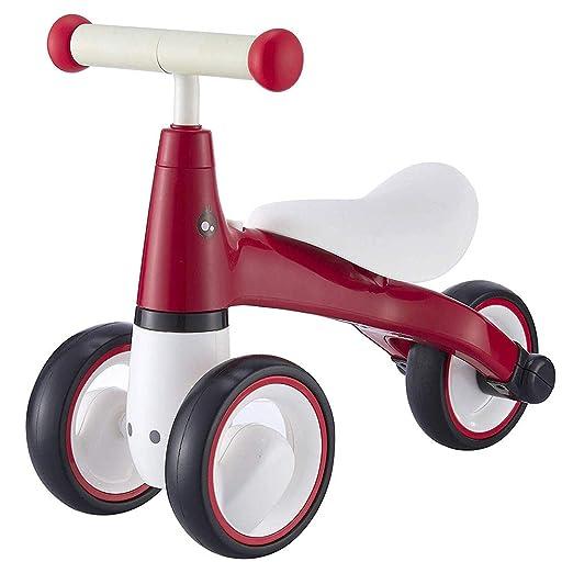 YANWE Paseos En Bicicleta Deslizantes para Bebés En Bicicletas De ...