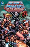 Masters of the Universe, Keith Giffen, 1401247199