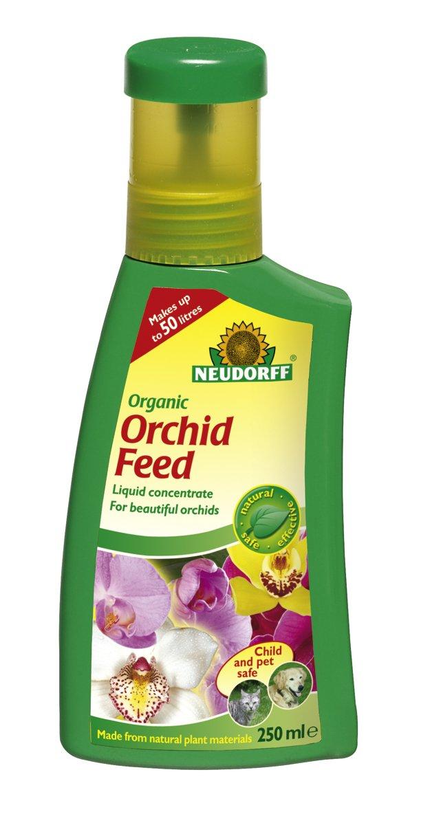 Doff Portland Ltd Neudorff 250ml Organic Orchid Feed 613606