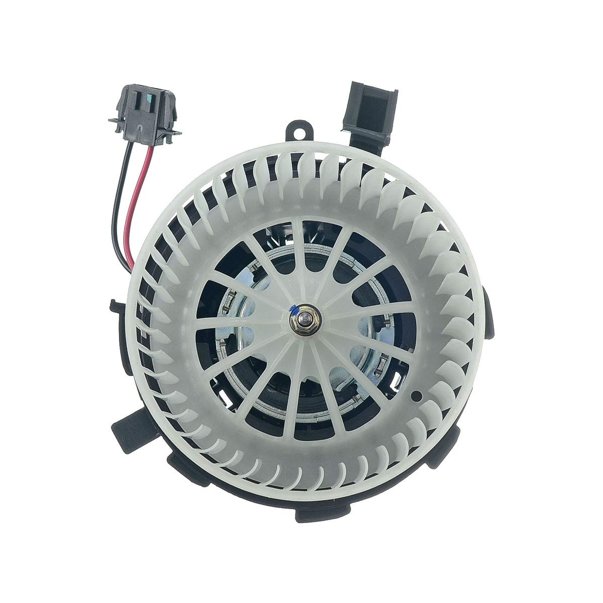 motor de ventilador para A4 8K A5 8T3 8F7 8TA Q5 8R 2007-2017 8K1820021B Ventilador interior para calefacci/ón