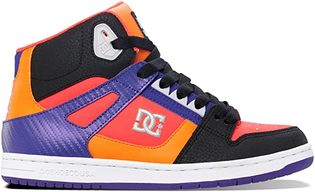 DC Shoes Women's Dc Youth Rebound Skate