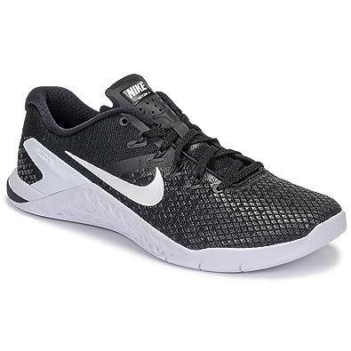 Nike Metcon 4 Xd Mens Bv1636 001 Size 7 BlackWhite